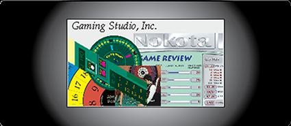 Gaming Studio, Inc. designing profitable fun wagering games